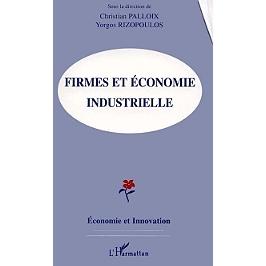 Firmes et économie industrielle