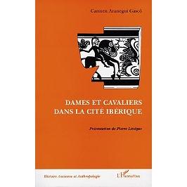 Dames et cavaliers dans la cité ibérique : les céramiques d'Edeta-Liria (Valence, Espagne)