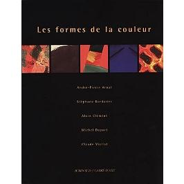 Les formes de la couleur : catalogue d'exposition, 19 sept. 1997-28 janv. 1998, Carré d'art de Nîmes