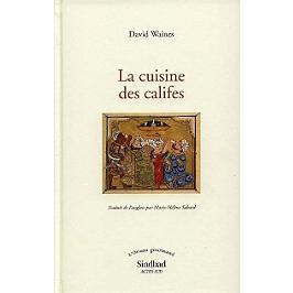La cuisine des califes
