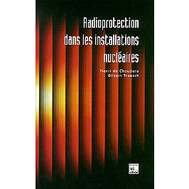 Radioprotection dans les installations nucléaires