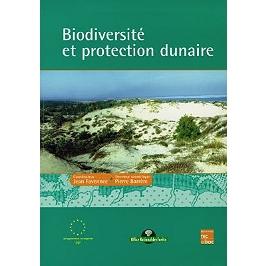 Biodiversité et protection dunaire : Bordeaux, 17-19 avril 1996
