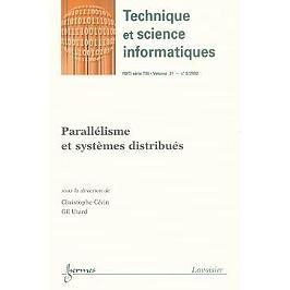 Technique et science informatiques, n° 5 (2002)
