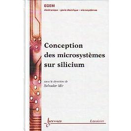 Conception de microsystèmes sur silicium