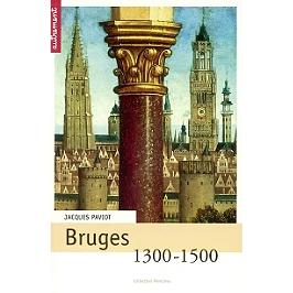 Bruges, 1300-1500