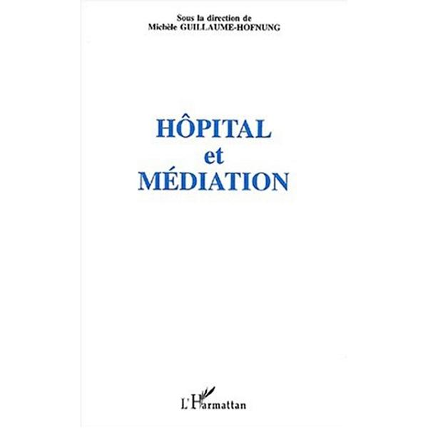 Novembre Monnet Jean 1999Faculté Hôpital Colloque Et Médiation19 54AjRL3q