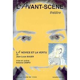 Avant-scène théâtre (L'), n° 1014