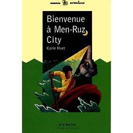 Bienvenue au phare de Men-Ruz