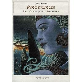 Les chroniques d'Arcturus