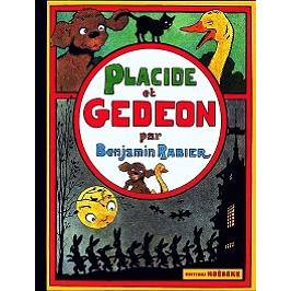 Les aventures de Gédéon
