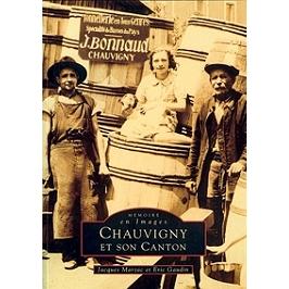 Chauvigny et son canton
