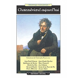Chateaubriand aujourd'hui