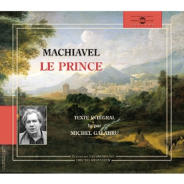 Machiavel, le prince