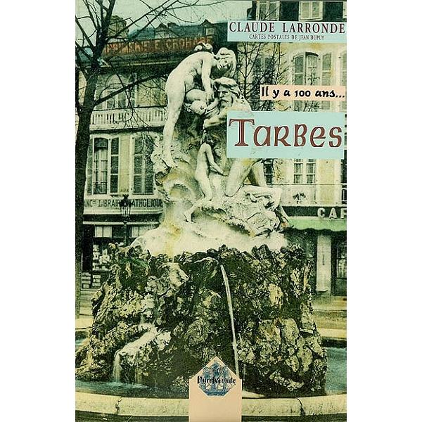 travers ans cent y la Il Tarbes a postale à Claude carte S7YwxU