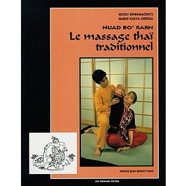 Nuad Bo'rarn : le massage thaï traditionnel