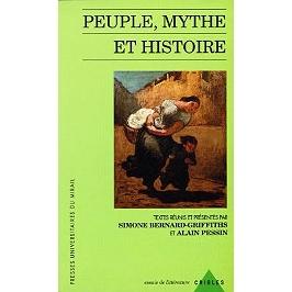 Peuple, mythe et histoire