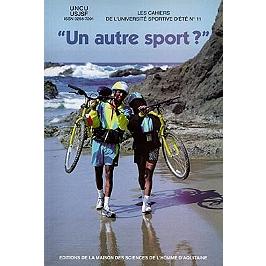 Un autre sport ?