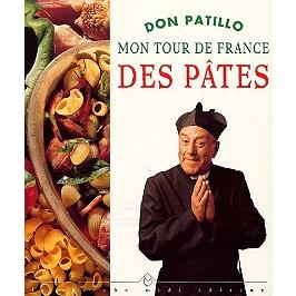 Mon tour de France des pâtes : étapes gourmandes et recettes inédites