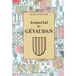 Armorial du Gévaudan