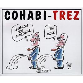 Cohabi-Trez