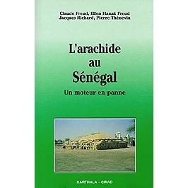 L'arachide au Sénégal : un moteur en panne