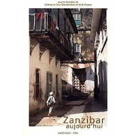 Zanzibar aujourd'hui