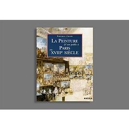La peinture et son public à Paris au XVIIIe siècle