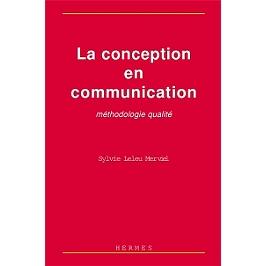 La conception en communication