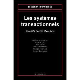 Les systèmes transactionnels
