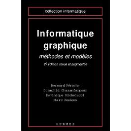 Informatique graphique