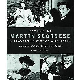 Voyage de Martin Scorsese à travers le cinéma américain