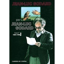 Jean-Luc Godard par Jean-Luc Godard