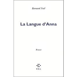 La langue d'Anna