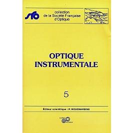 Optique instrumentale : Ecole thématique, Agelonde, Complexe résidentiel de France Telecom, La Londe-Les Maures (Var), du 1er au 31 juillet 1996