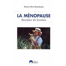 La ménopause : question de femmes