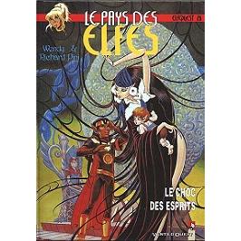 Le pays des elfes : elfquest