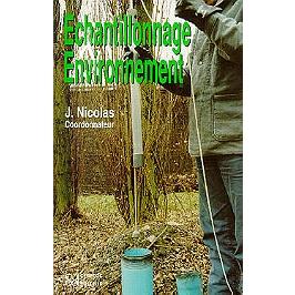Echantillonnage et environnement