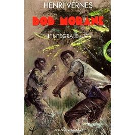 Bob Morane : l'intégrale | Volume 13