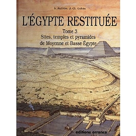 L'Egypte restituée