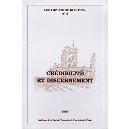 Crédibilité et discernement