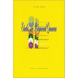 Doukiplèdonktan ? : études sur Raymond Queneau
