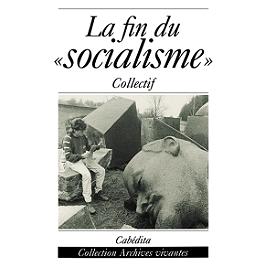 La fin du socialisme