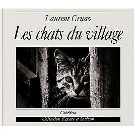 Les chats du village