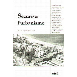 Sécuriser l'urbanisme