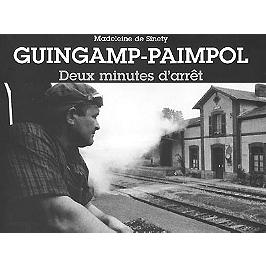 Guingamp-Paimpol : deux minutes d'arrêt