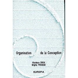 Organisation de la conception
