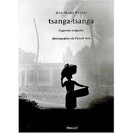Tsanga-tsanga : fragments malgaches