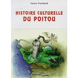 Histoire culturelle du Poitou