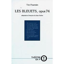 Les bleuets, opus 74 : Tchaïkovsky dans le parc