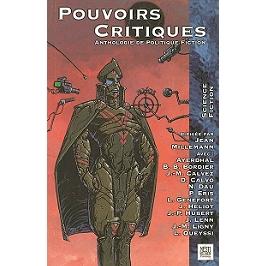 Pouvoirs critiques : anthologie